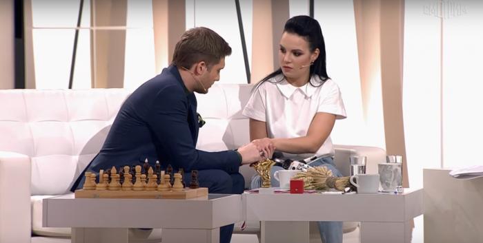 """""""Какой адреналин!"""": Маргарита Грачева рассказала, как муж отрубил ей руки 3"""