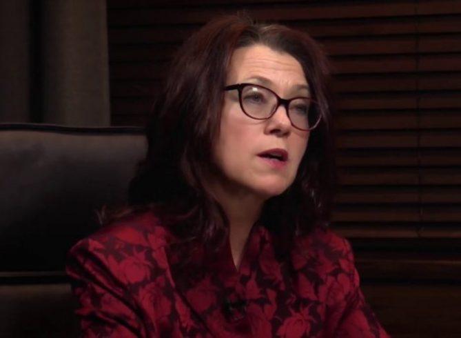 Ирина Мухина о том, как «цифровой карантин» меняет природу человека ➤ Главное.net