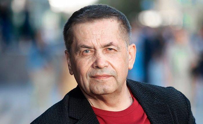 Как выглядит вторая супруга Николая Расторгуева, с которой он счастлив уже 30 лет ➤ Главное.net