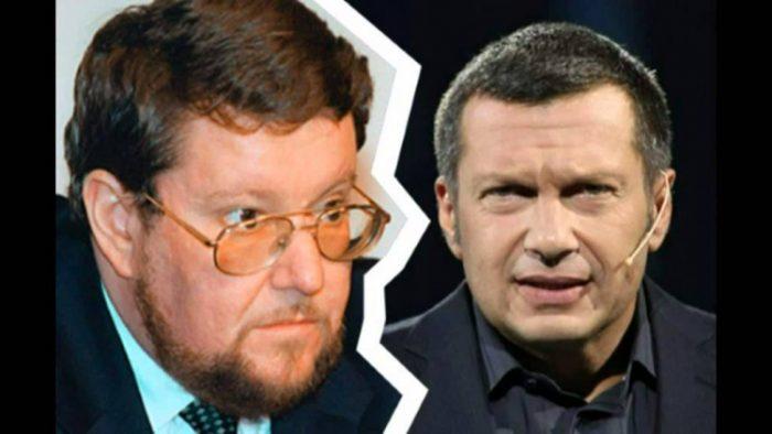 «Тварь смердящая»: Сатановский высказался про Кравчука➤ Главное.net