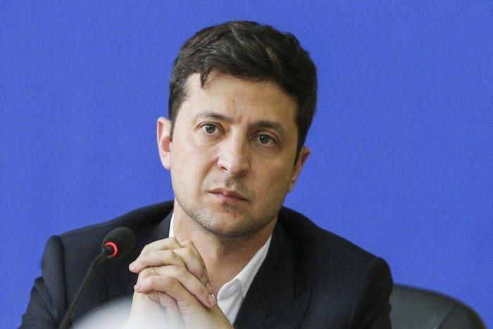 Запад проиграл России Украину: американский журналист рассказал, что произошло со страной при Зеленском ➤ Главное.net
