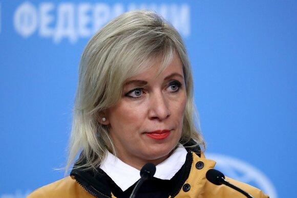 МИД РФ ответил Германии по приговору Навальному ➤ Главное.net
