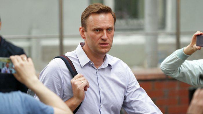 Скромная собственность Навального: а где он живет на самом деле ➤ Главное.net