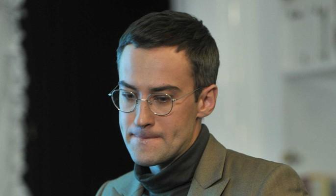 «Жесть какая-то»: Шепелев признался в ошибках в воспитании сына от Фриске ➤ Главное.net