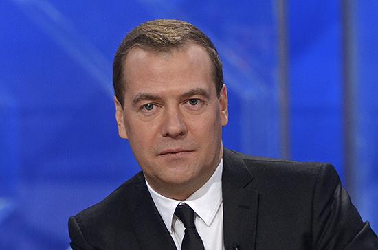 Медведев считает возможным отключение России от глобальной Сети ➤ Главное.net