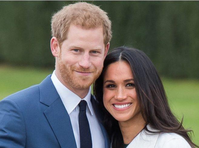 Принц Гарри и Меган Маркл подтвердили решение отказаться от титула ➤ Главное.net