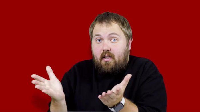 В Сети высмеяли российского блогера, который выкупил себе весь самолет ➤ Главное.net