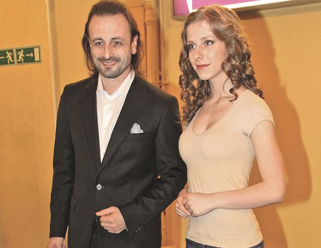 Больная вдова Мягкова возмущена слухами о бедности и одиночестве➤ Главное.net