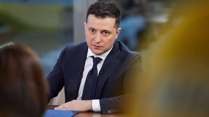Зеленский отправился в Донбасс с послами «Большой семерки» ➤ Главное.net