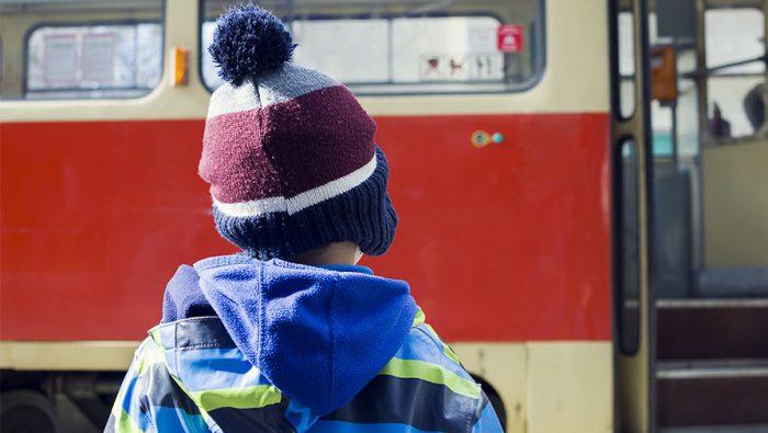 Госдума запретила высаживать детей «зайцев» из общественного транспорта ➤ Главное.net