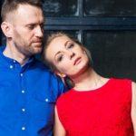 Российские бизнесмены не хотят пускать жену Навального на выборы ➤ Главное.net