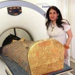 Обнародованы шокирующие подробности смерти египетского фараона ➤ Главное.net