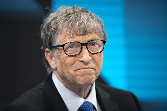 Гейтс предупредил человечество о двух угрозах после пандемии ➤ Главное.net