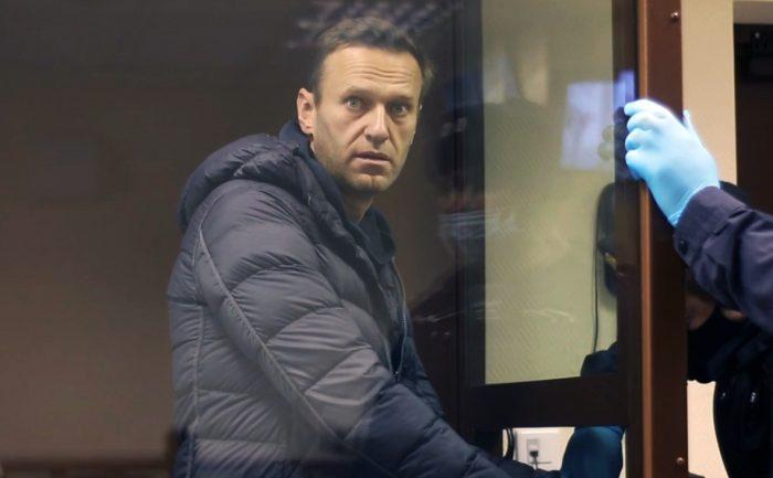 Неожиданно жесткая критика от Европарламента за поддержку Навального ➤ Главное.net