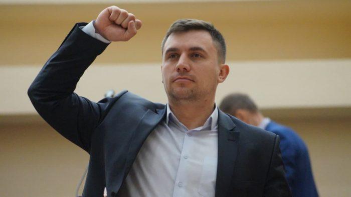 В Саратове задержали депутата областной думы Николая Бондаренко: подробности ➤ Главное.net