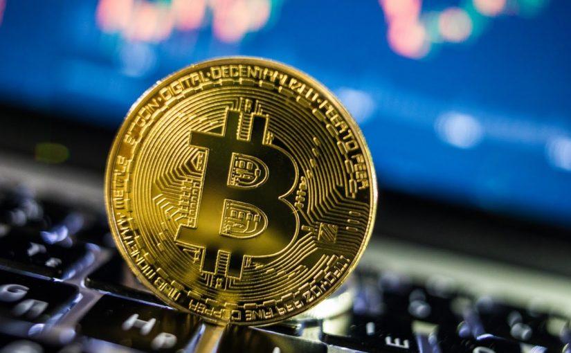 Паника и шок: цена на биткоин обвалилась ➤ Главное.net