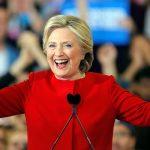 Хиллари Клинтон хочет написать триллер о мировом заговоре ➤ Главное.net
