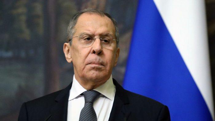 Лавров заявил о готовности России разорвать отношения с ЕС ➤ Главное.net