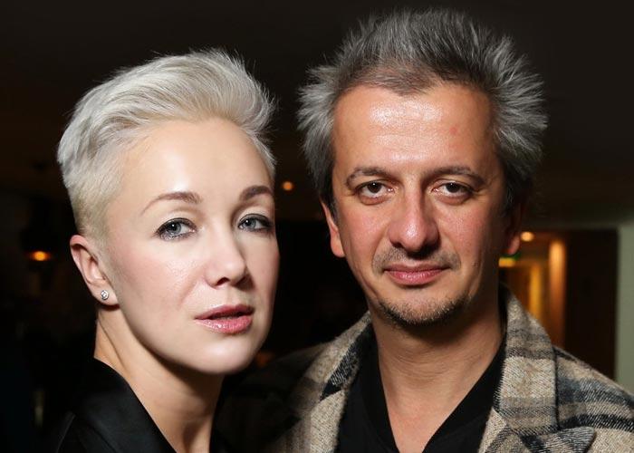 Мороз рассказала, как живет после развода с Богомоловым ➤ Главное.net