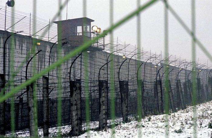 Возбуждено дело из-за убийства осужденного в колонии в Приморье ➤ Главное.net