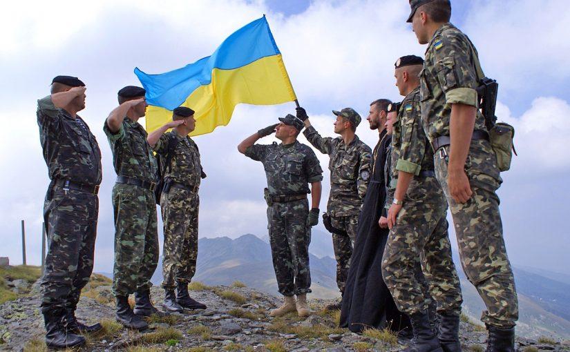 На Украине школьник сорвал урок патриотизма из-за русского языка ➤ Главное.net