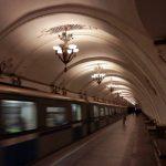 В московском метро появится новая система слежения ➤ Главное.net