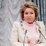 Матвиенко заявила, что получает 25 тысяч пенсии: реакция Караулова ➤ Главное.net