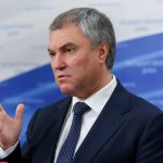 «У депутатов не должно быть никаких гарантий»: жесткое заявление Володина ➤ Главное.net