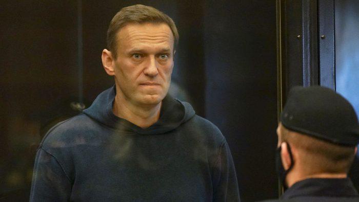 Навального будут судить вновь: на этот раз по делу о клевете на ветерана ➤ Главное.net