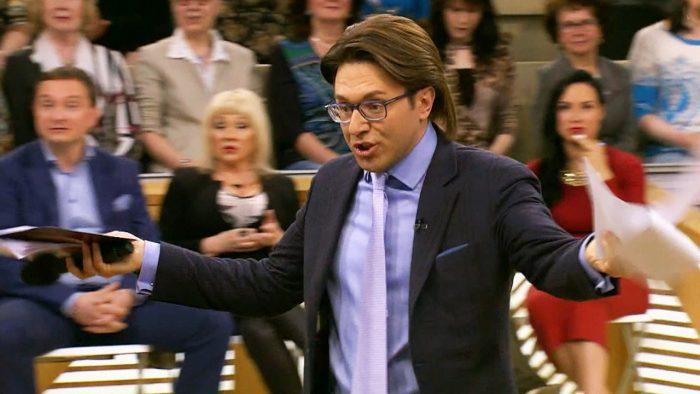 Почему российские актеры массово высказываются против передач Малахова 3