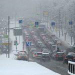 Жителей Москвы предупредили о двадцатиградусном морозе ➤ Главное.net