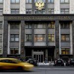 Госдума оценила условия Авакова по возобновлению подачи воды в Крым ➤ Главное.net