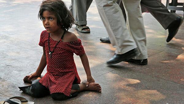 В Подмосковье найдена девочка-маугли, которая откликается на «кис-кис» ➤ Главное.net