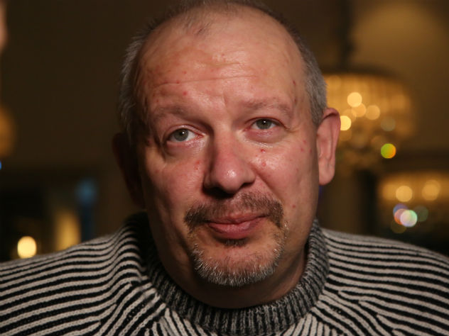 «Вероятнее всего рак»: что происходит Борисом Корчевниковым➤ Главное.net