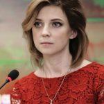 Литва потребовала от России 800 млрд долларов за «советскую оккупацию»: ответ Поклонской ➤ Главное.net
