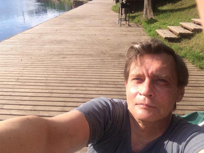 Почему Домогаров закрылся от мира и как актер живет сейчас 3
