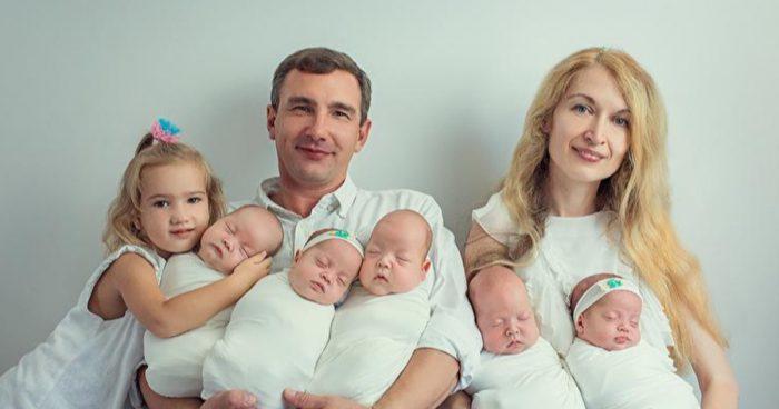 Родила пятерняшек, а муж не выдержал и бросил: как сейчас живет Оксана Кобелецкая ➤ Главное.net